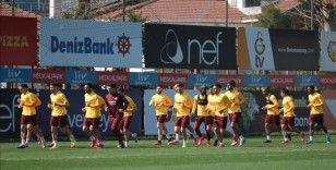 Galatasaray, oyuncuların yapacağı uygulamaları açıkladı
