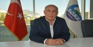 Başkan Tuncel'den ilaçlama ekibine motivasyon ikramiyesi
