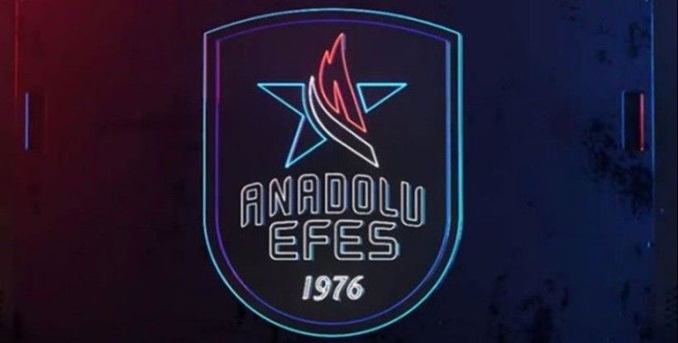 Anadolu Efes'ten Fenerbahçe'ye geçmiş olsun mesajı