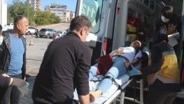 Antalya'da eski eşini takip edip silahla vurdu