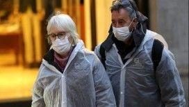 KKTC'de Alman turistte Korona virüs tespit edildi