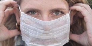 Kaçak maske üreticisi mühürlendi