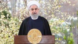 İran Cumhurbaşkanı Ruhani koronavirüsle mücadelede yeni kararları açıkladı