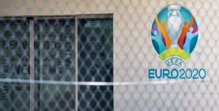 UEFA'dan 'EURO 2020' açıklaması