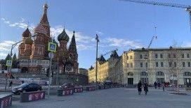 Rusya ve Orta Asya'da Kovid-19 tedbirleri yoğunlaşıyor