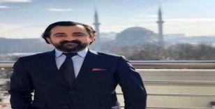 """Baro Başkanı Aktürk: """"Milletimizin ve tüm İslam âleminin Miraç Kandilini tebrik ederim"""""""