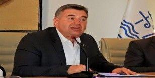 """Çeşme Belediye Başkanı Oran: """"65 yaş üstü vatandaşlarımızın ihtiyacını karşılamaya hazırız"""""""