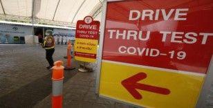 Tayland'da koronavirüsü vakası 188 kişi daha arttı