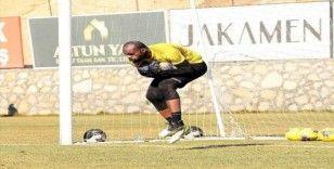 Yeni Malatyasporlu futbolculardan 'Evde kal' çağrısı
