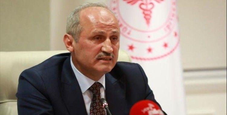 'Türkiye evde kalsın' diye hizmetler internet üzerinden veriliyor