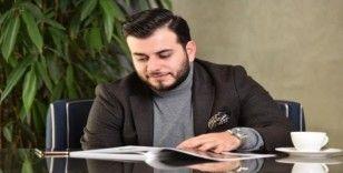 Ahmed Zaki Mohammed İstanbul'a yatırım yapacak
