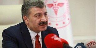 Türkiye'de koronavirüsten ölenlerin sayısı 30, vaka sayısı 1236 oldu
