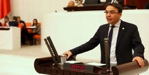 Milletvekili Baltacı'dan koronavirüs ile ilgili açıklama