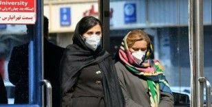 İran'da yeni tip koronavirüsten hayatını kaybedenlerin sayısı 1812'ye yükseldi