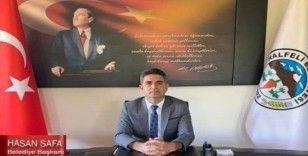 Iğdır'da HDP'li Halfeli Belediyesine kayyum atandı