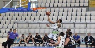 Manisa BBSK basket takımında korona ayrılığı