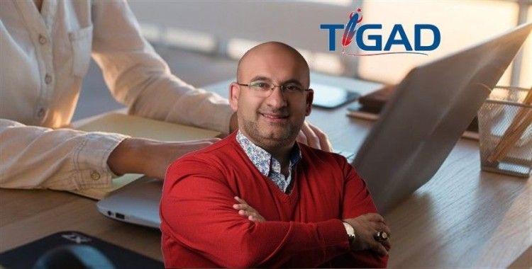 TİGAD İnternet Gazeteciliği Derneği Basın Emekçileri adına 'Bir Alkış İle Destek Ol' kampanyası başlattı