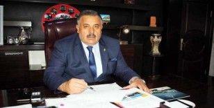 """ÇESOB Başkanı Gür, """"Kısa çalışma ödeneği başvuruları başladı"""""""