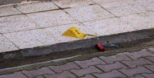 Oyuncağının peşinden giderek 2 kattan düşen çocuk hayatını kaybetti