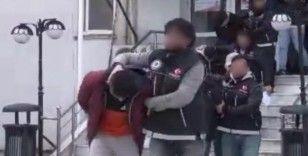 Silopi'de narkotik ekipleri, zehir tacirlerine göz açtırmıyor