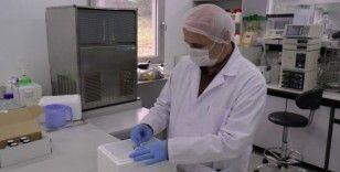 Kocaeli'de 3 saatte sonuç veren korona virüs test kiti üretildi