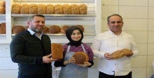 Ekşi mayalı ekmek hem sağlıklı, hem uzun ömürlü oluyor