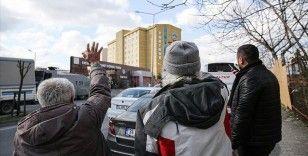 Gençlik ve Spor Bakanı Kasapoğlu: Yurt dışından gelen 11 bin 269 vatandaş 36 yurtta karantina altında
