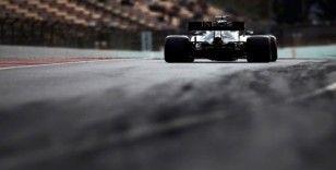Formula 1'de sekizinci korona virüs ertelemesi