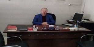 Bingöl'de, Türkiye Gazetesi ve İhlas Pazarlama İl Temsilcisi Yusuf Baş oldu