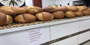 EKÜDER Başkanı Sarıhan'dan ekmek için önemli uyarılar