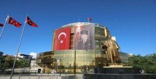 Aydın'da evinden çıkamayan yaşlılara 50 metreküp su desteği