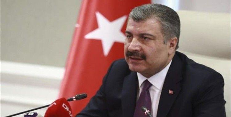 Türkiye'de koronavirüsten ölenlerin sayısı 37, vaka sayısı 1529 oldu