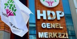 HDP'li belediye başkanlarına terör gözaltısı