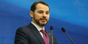 Hazine ve Maliye Bakanı Albayrak: '32 bin yeni personel alımını da onayladık'