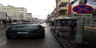 Gaziantep'te sürücülere ceza yağdı