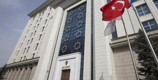 AK Parti heyeti CHP ve İYİ Parti'yi ziyaret edecek