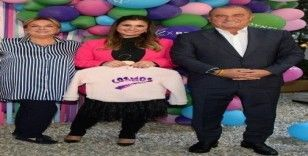 Fulya Terim, Türkiye'ye döndü