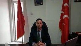 Diyarbakır MHP İl Başkanı Kayaalp'ten koronavirüs açıklaması