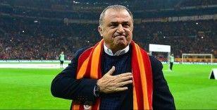 Galatasaray'dan Fatih Terim'in sağlık durumuna ilişkin açıklama