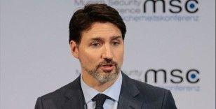 Kanada Başbakanı Trudeau: 'Yeter artık, eve gidin ve orada kalın'