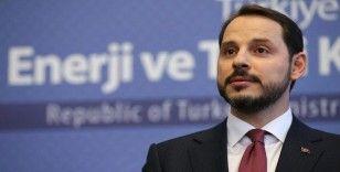 Bakan Albayrak: 'Vergide mücbir sebep hükümlerinden faydalanacaklar için tebliğ hazırladık'