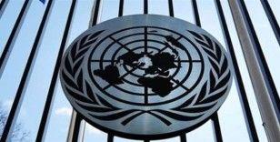 BM'den Yunanistan'a şiddete son ver çağrısı