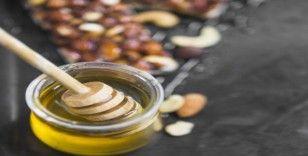 """""""Katkısız bal, arı sütü, polen ve propolis bağışıklık sistemini güçlendiriyor"""""""