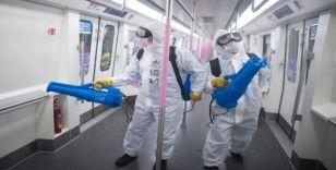 Koronavirüsün ortaya çıktığı Hubei'de karantina sona eriyor
