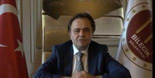 """Belediye Başkanı Şahin'den """"Evde Kal Bilecik"""" çağrısı"""