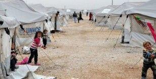 Suriyeli sivillerin zor şartlardaki yaşam mücadelesi devam ediyor