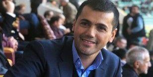 BB Erzurumspor Başkanı Üneş'ten 'Evde Kal' çağrısı
