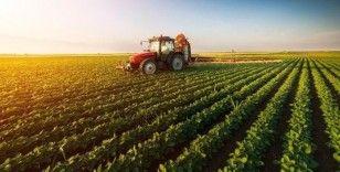 Tarım-GFE aylık yüzde 1,10 yükseldi