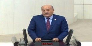 Erzincan Milletvekili Karaman'ın acı günü