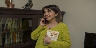 Mersin'de salgın sürecinde evden eve telefonda psikolojik destek
